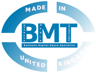 BMT made in the UK